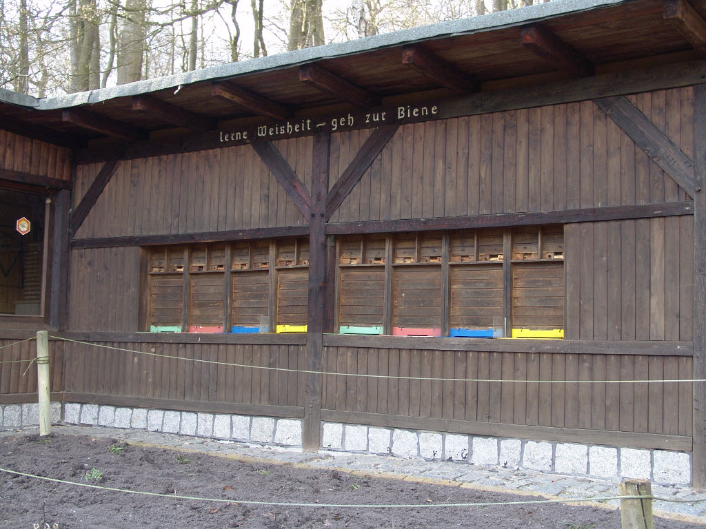 Ökologiestation Bremen